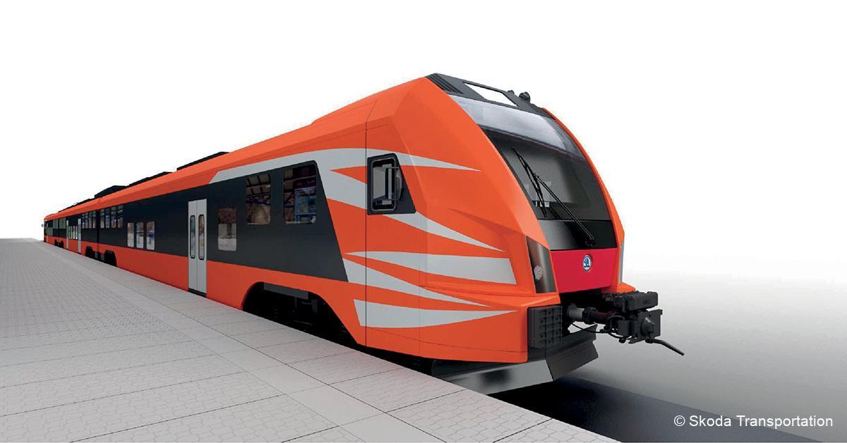 © Skoda Transportation