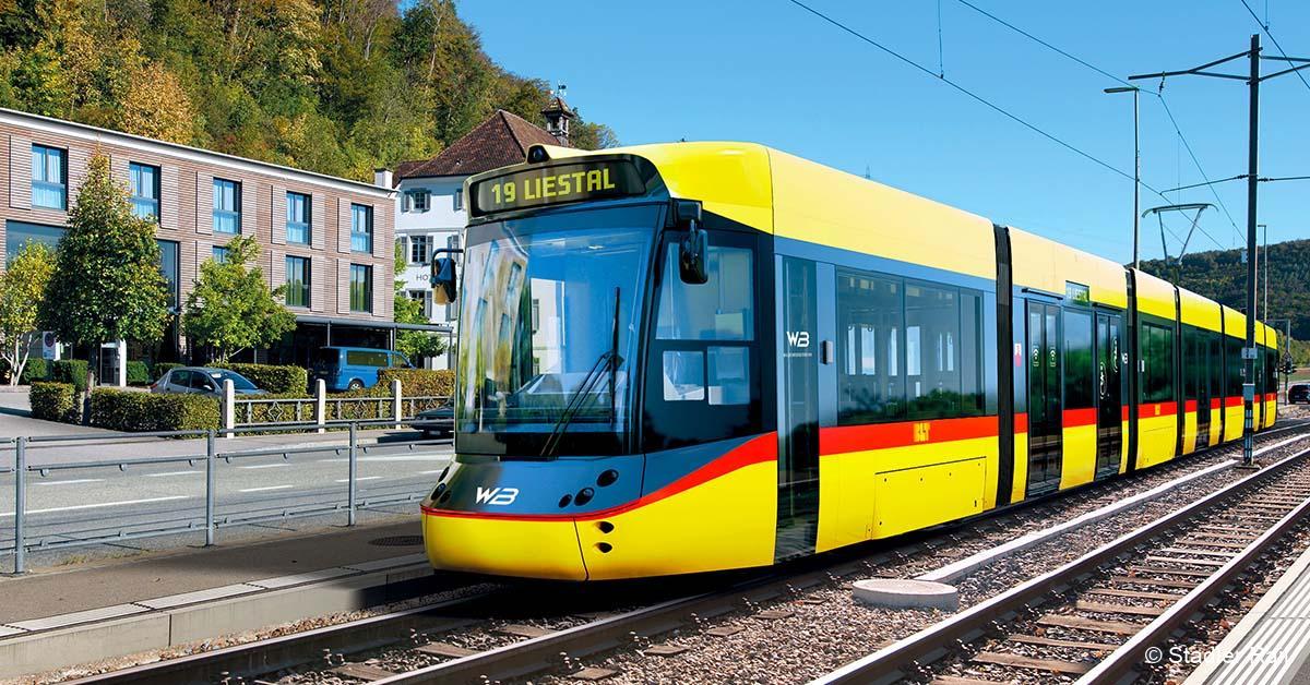 © Stadler Rail