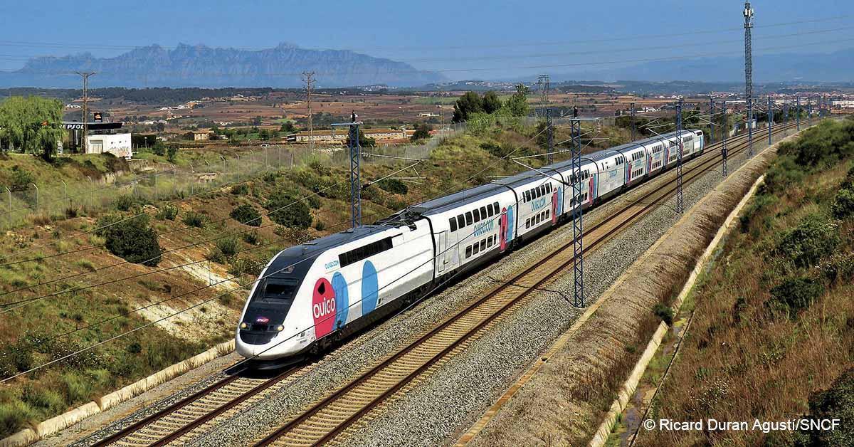 © Ricard Duran Agustí/SNCF