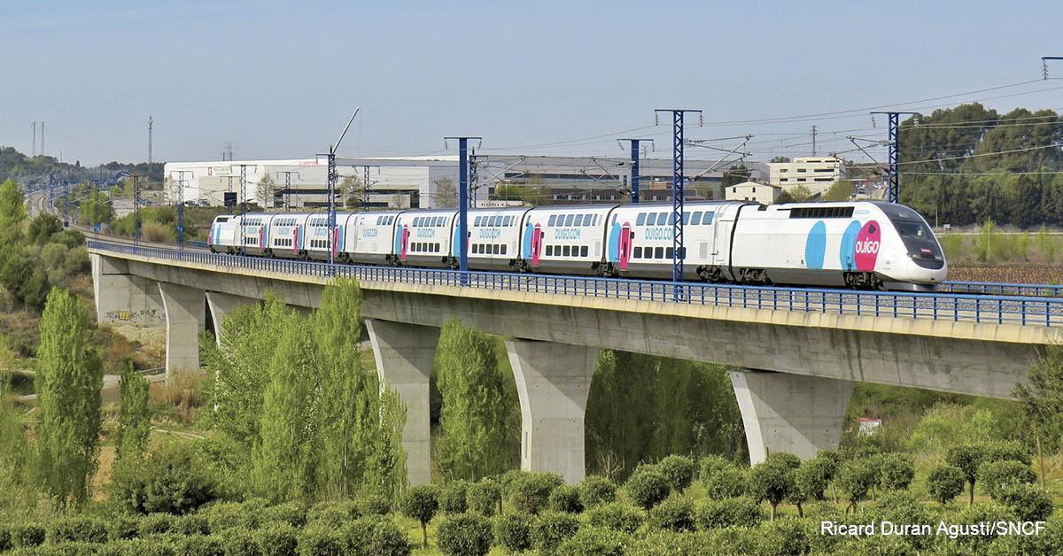 Ricard Duran Agustí/SNCF