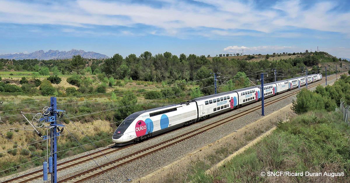 © SNCF/Ricard Duran Augusti