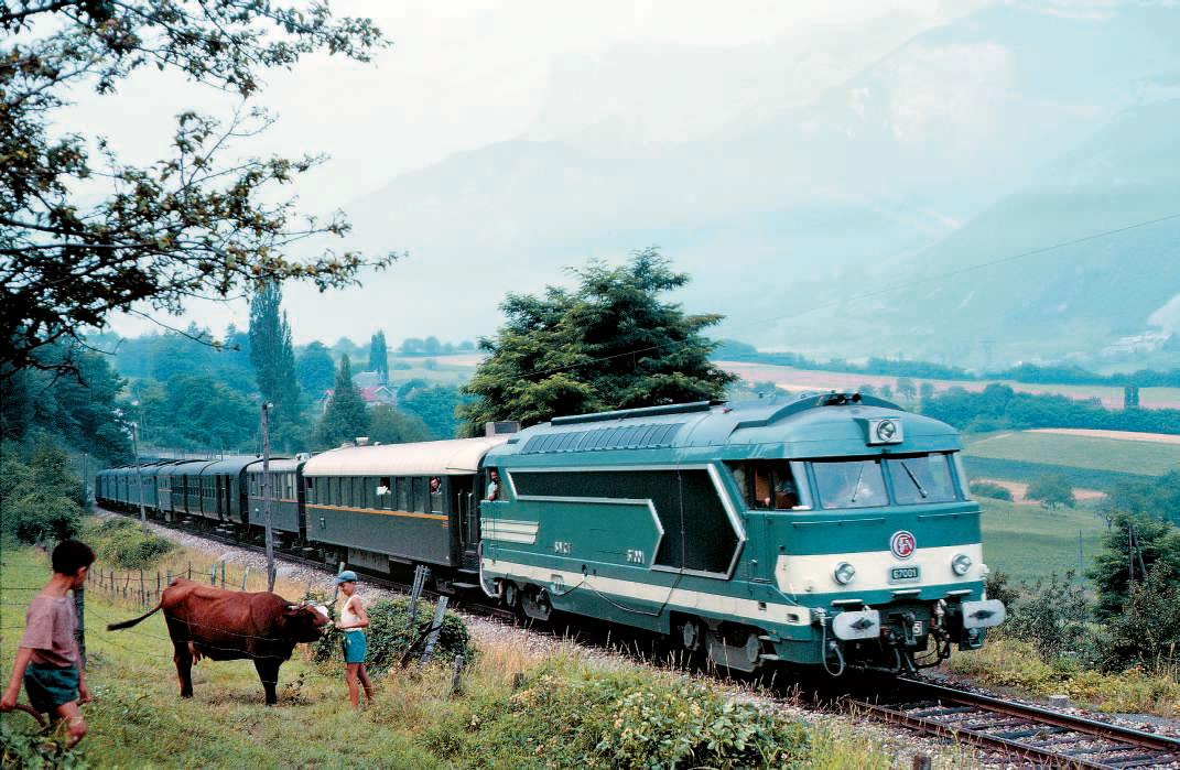 BB 67001 Grenoble