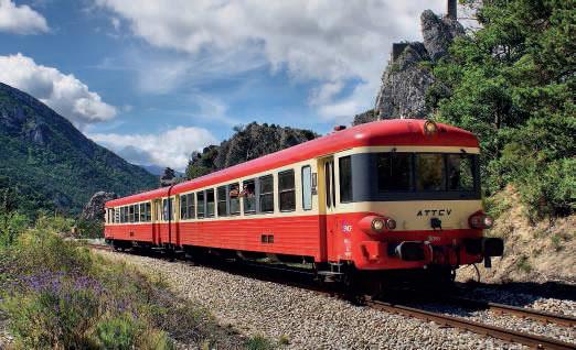 Caravelle X 4567  Train touristique