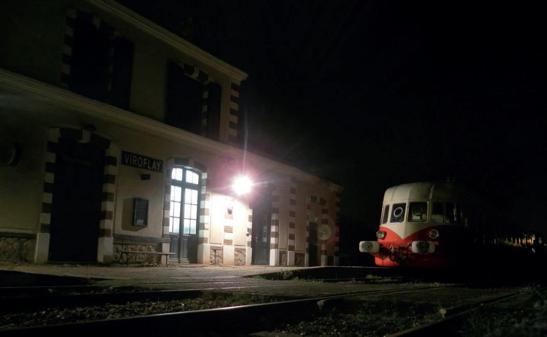 ABJ gare de Pacy-sur-Eure,