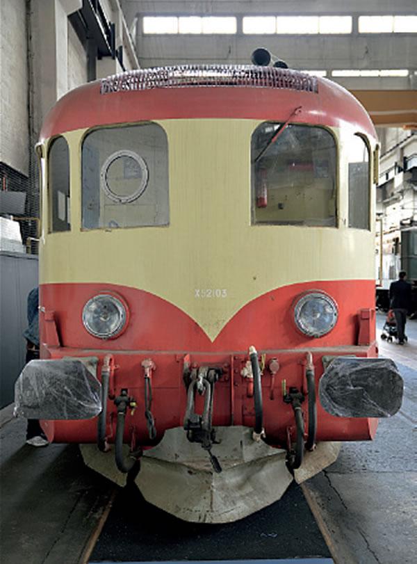 Decauville Grand Train La Chapelle