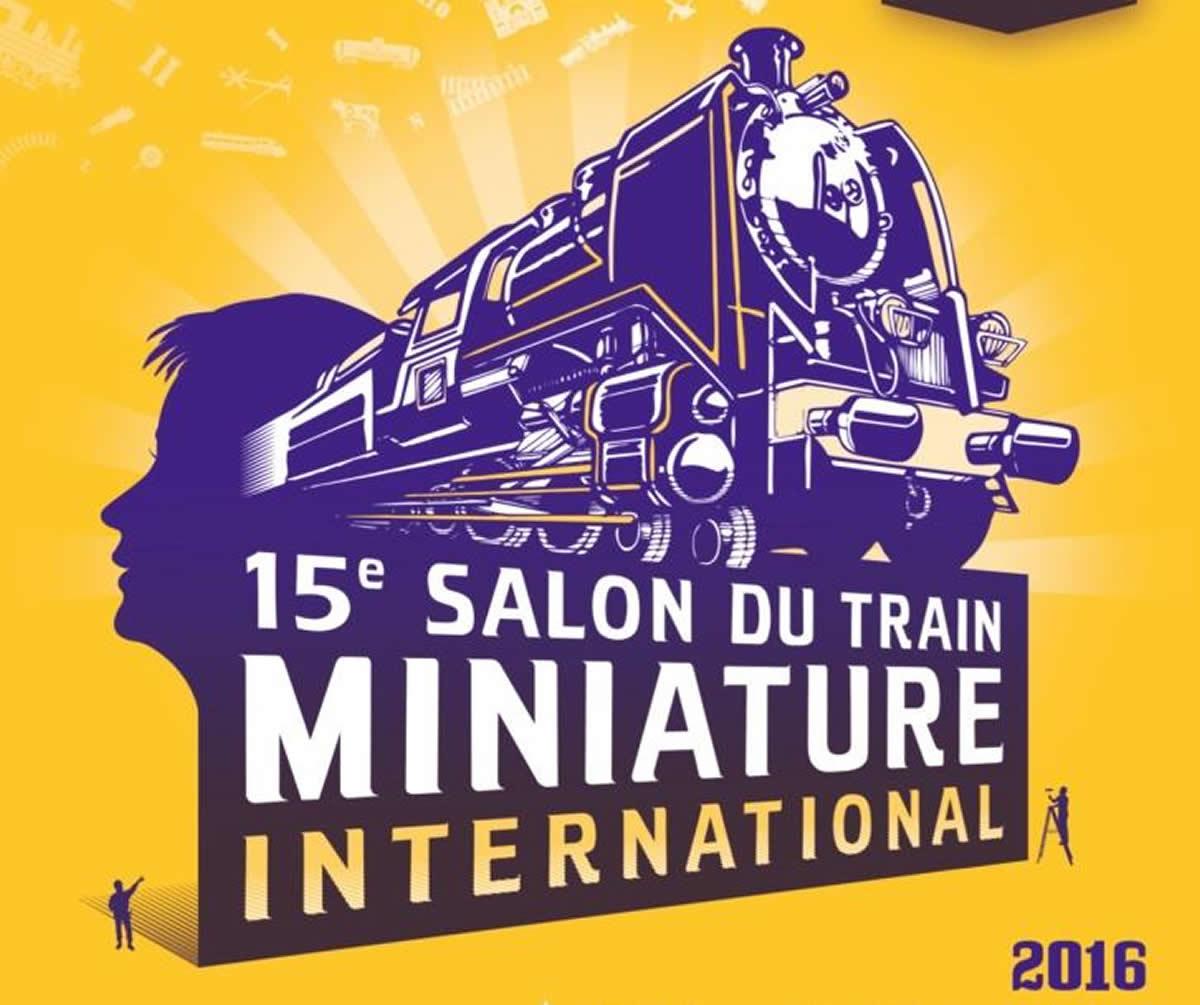 Salon international du miniature