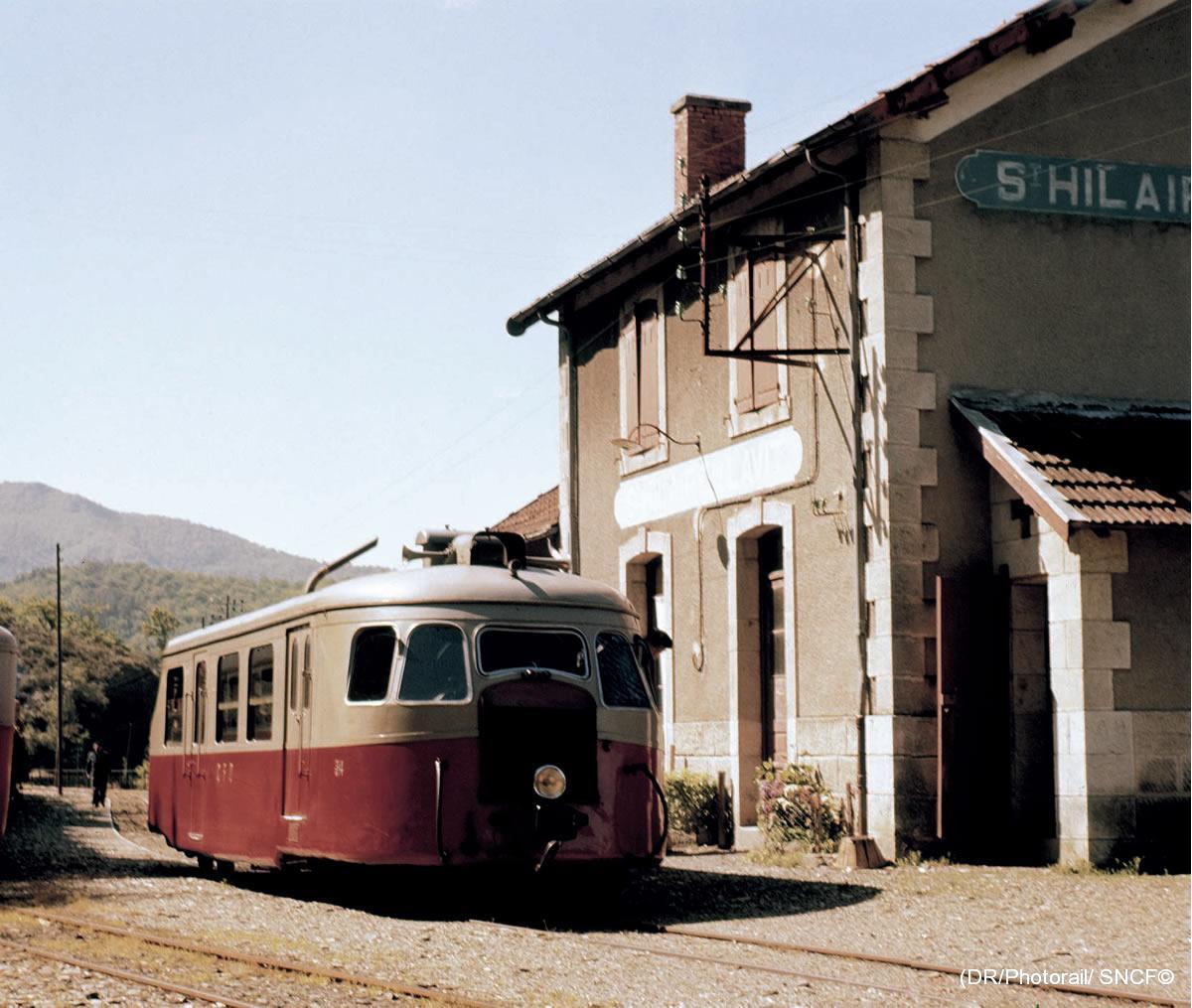 (DR/Photorail/ SNCF©