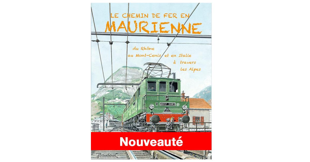 train maurienne