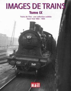 IMAGES DE TRAINS T.9 TRAINS DE L'EST