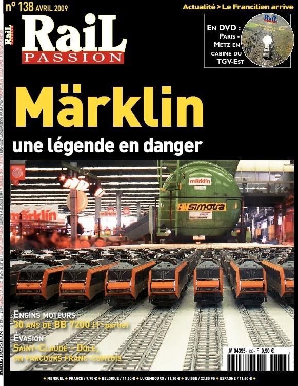 3600 CFL Catalogue TRIX MINITRIX Nouveautés 2006 F BB 12000 SNCF Neuf 56 p