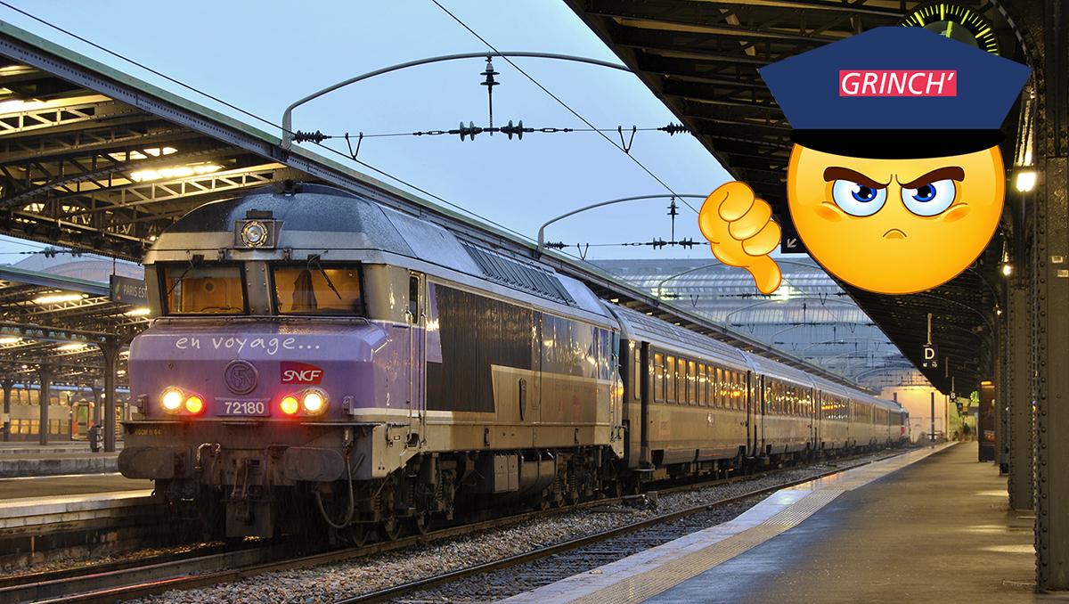 CC72100 en gare de l'Est