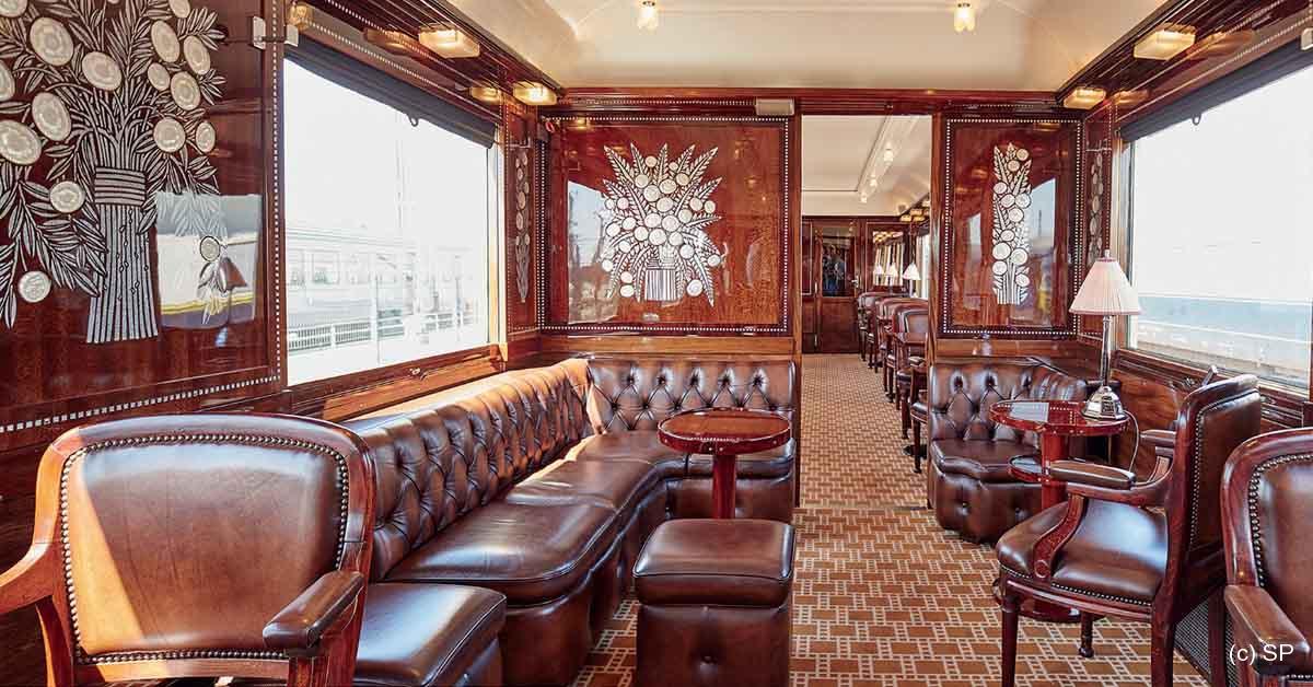 Orient Express Un Mythe Littéraire Artistique Et Culturel