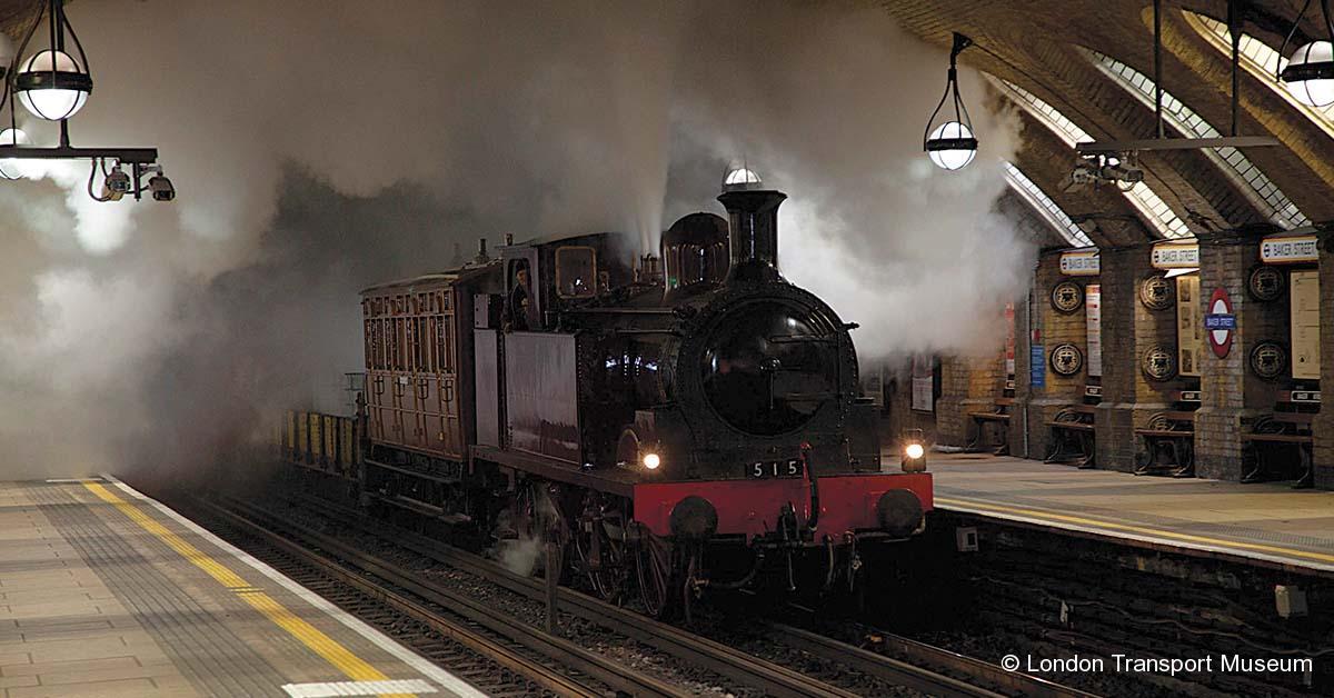 © London Transport Museum