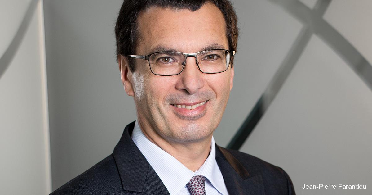 Jean-Pierre Farandou