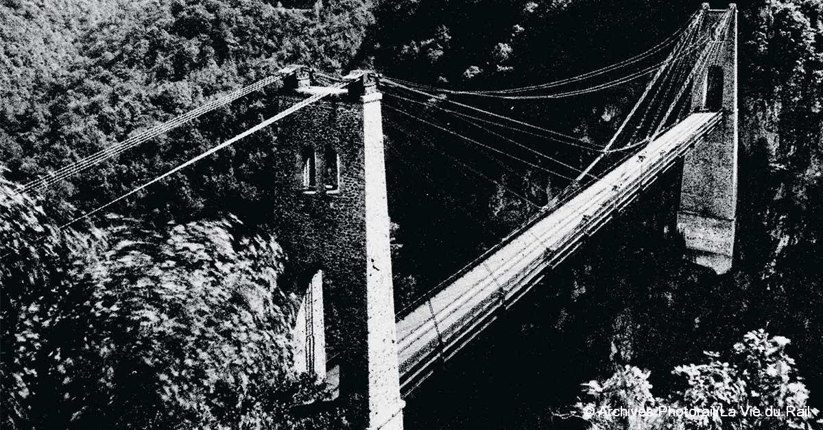 © Archives Photorail/La Vie du Rail