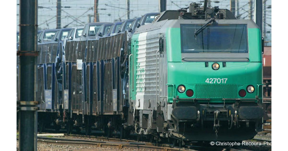 © Christophe Recoura-Photorail
