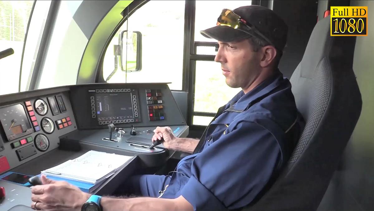 Capture d'écran DVD RP142