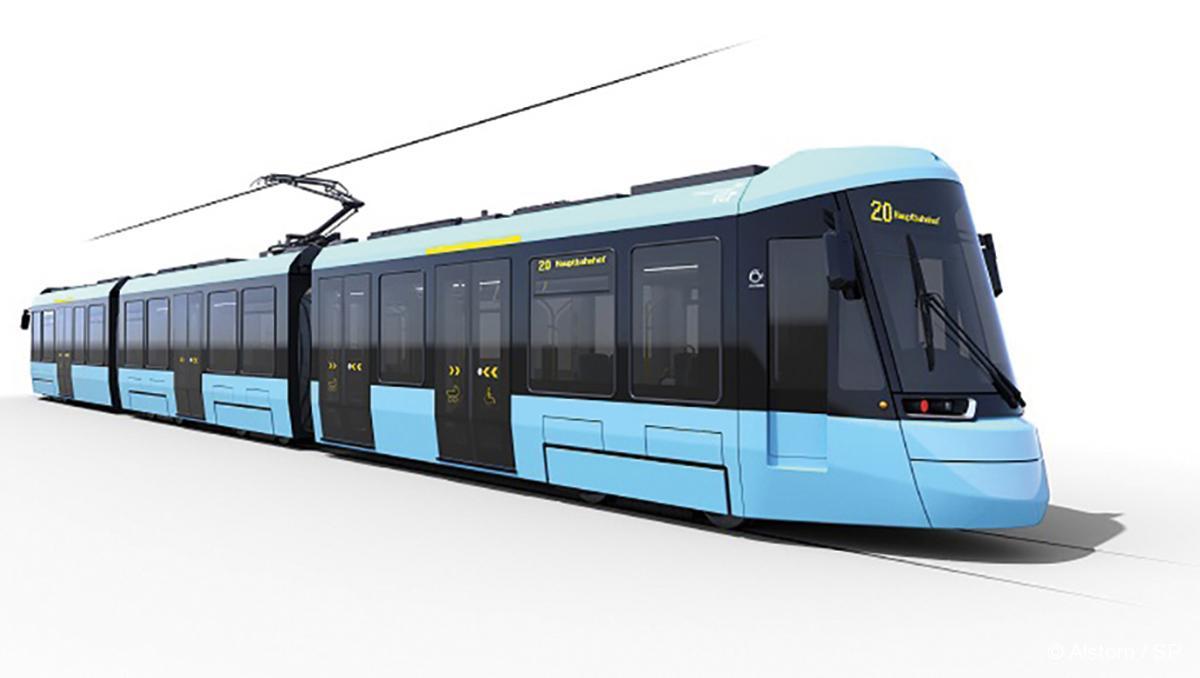 """Résultat de recherche d'images pour """"Innovations, Alstom, tramway autonome"""""""
